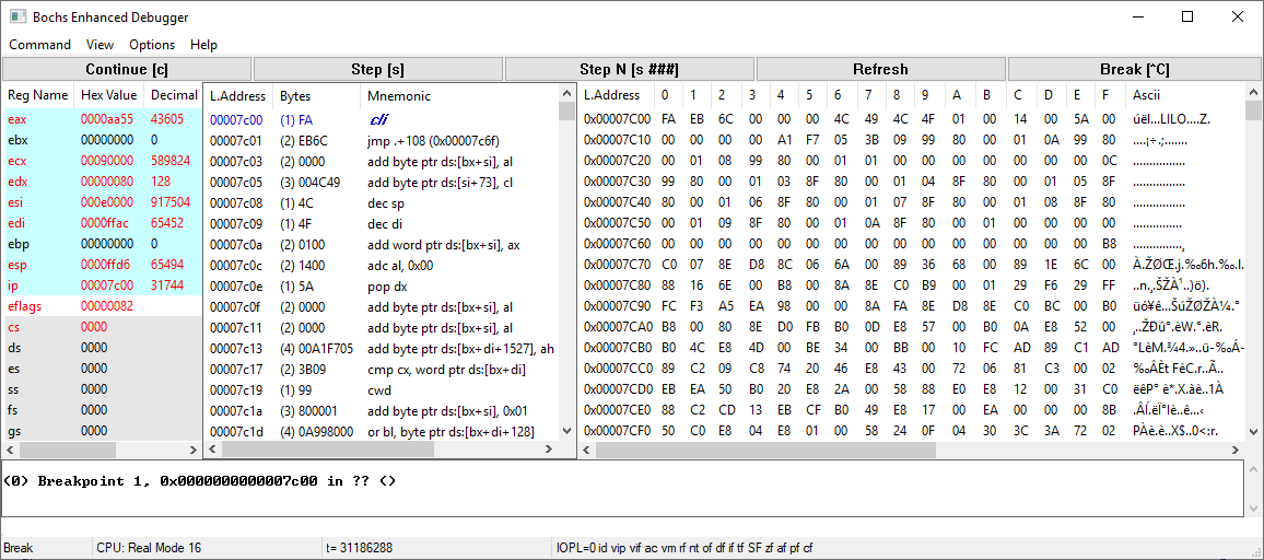 Another Valuable Resource For Many Students Will Be The IDA PRO Disassembler Created By Ilfak Guilfanov Has Released A FREEWARE Noncommercial Use