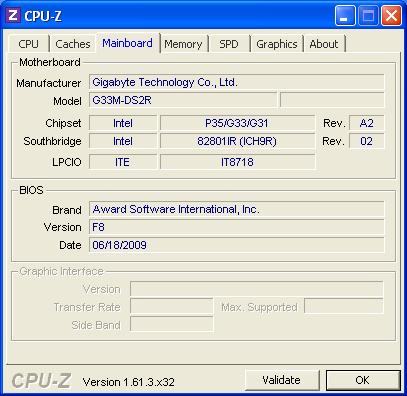 The PC's BIOS