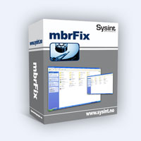 Fixmbr Program